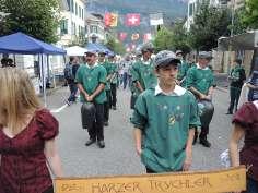 Scheller- und Trychlertreffen 2014 in Meiringen